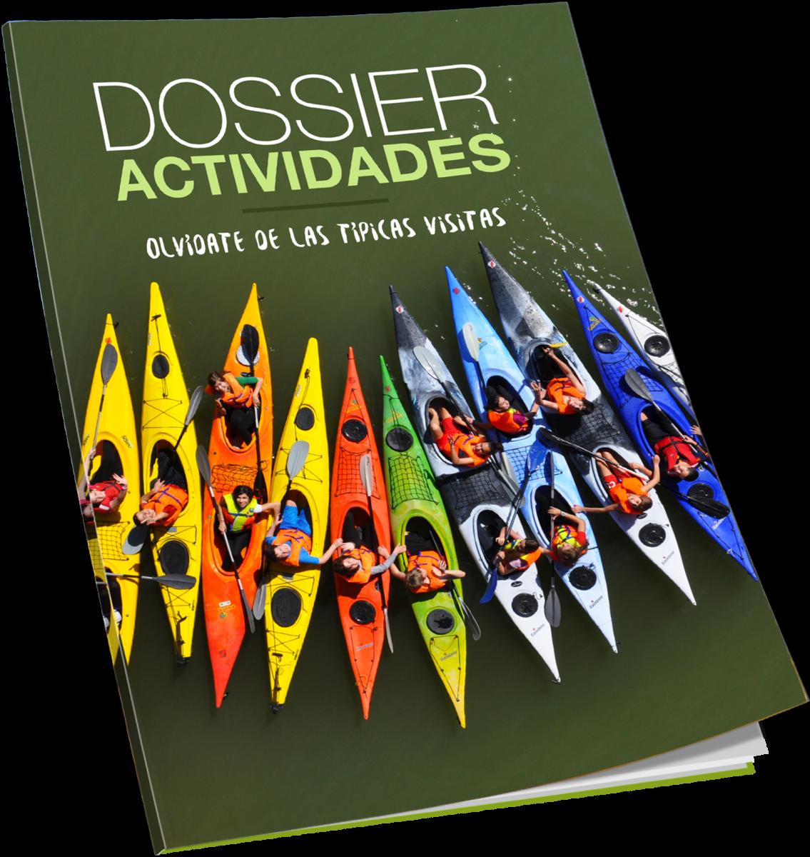 Dossier de actividades